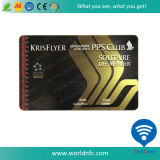 PVC Card di Cr80 High Frequency Mf S50 1k RFID NFC