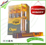 OEM del ODM di Ocitytimes Puffs 1800 Disposable E-Cigar con 1300mAh Battery