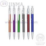 승진 선물 최신 금속 펜 Jm 3007