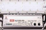 IP66 Ik10를 가진 80W LED 갱도 점화