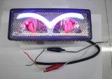 10-30 kleine LED Arbeits-Lampe der V Gleichstrom-vielfarbigen Leistungs-(WSN15-20W)