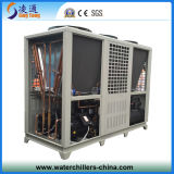 40HP Copeland Piston Compressor Air Cooled Chiller