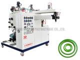 Máquina distribuidora da tira da selagem do poliuretano