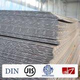 Горячекатаная стальная плита Ss400
