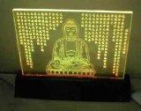 Поставщик цены листа бросания акриловый в Шанхай (горячей толщине: 3mm)