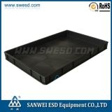 3W-9805113-2 Conductive Tray ESD Tray Anti-Static Tray ESD Box Conductive Anti-Static Box