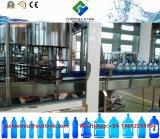 Máquina de rellenar modelo del agua de manatial del Cgf