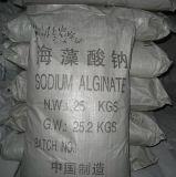 Nahrungsmittelgrad-/Textile-Grad Fabrik-Preis-Natriumalginat-SA