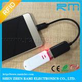 mini mesa dominante del programa de lectura USB2.0 del USB 125kHz tamaño pequeño