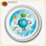 Художнические медальоны потолка (BRRD15-F1-024)