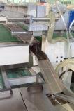 Glass Wood/Melamine Board를 위한 높은 Gloss UV Curtain Coater