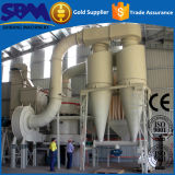 Pulverizer della roccia di grande capienza di Sbm, macchina del Pulverizer del carbone