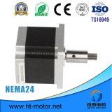 Motor de escalonamiento de la serie NEMA24/60*60