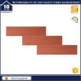azulejo de madera rojo de 150X600m m