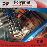 Moule d'inclinaison formant la machine (PPTF-70T)