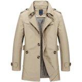 Выдвиженческая куртка дела высокого качества вскользь