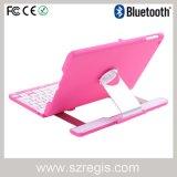 360-Degree tournant le clavier bluetooth sans fil pour l'air d'iPad et iPad5