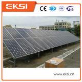 горячая система панели солнечных батарей сбывания 3kw с вполне электрической системой
