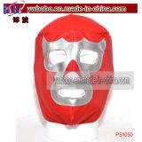 Decoración de Víspera de Todos los Santos de los regalos de día de fiesta de la máscara del partido la mejor (PS1048)