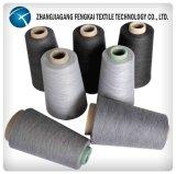 Qualitäts-Polyester gesponnenes Garn