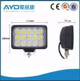 긴 수명 판매를 위한 방수 LED 차 빛