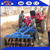 Tractores e Equipamentos Disco Plough / Disc Harrow (1BQX-1.1 / 1BQX-1.3 / 1BQX-1.5 / 1BQX-1.7 / 1BQX-1.9 / 1BQX-2.1 / 1BQX-2.3)