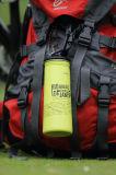 Botella de agua de un sólo recinto Ssf-580/Ssf-780 de los deportes al aire libre del acero inoxidable
