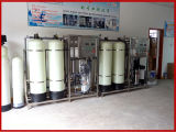 Goldlieferanten-voll automatische zweistufige umgekehrte Osmose-Systems-Wasser-Reinigungsapparat-Pflanze (KYRO-1000)