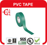 Cinta eléctrica del aislante Tape/PVC del PVC de la maravilla