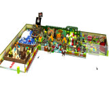 Indoor non Xerox Playground per Kids