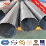Pó de potência cônico octogonal de aço galvanizado de 15 m