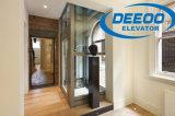 Sicherer schöner Wohnluxuxlandhaus-Aufzug