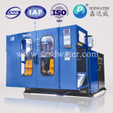 0.35L-2L Full Automatic Plastic Bottle Blow Molding Machinery
