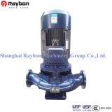Hohe Leistungsfähigkeits-vertikale Rohrleitung-Schleuderpumpe