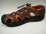 Het OpenluchtStrand Sandals van het Merk Mensen van de van uitstekende kwaliteit van de Schoenen