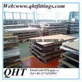 Kaltgewalztes Steel Sheet Plate für Flanges