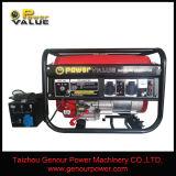 High Quatity에 있는 중국 Power Generator Gasoline Generator 168f 177f 188f 190f