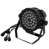 Guangzhou 3W*36 Waterproof LED Light PAR Can