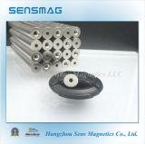Rang Van uitstekende kwaliteit van de Magneet N35~N55 van de Ring van het Neodymium van de vervaardiging de Permanente
