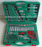 "215PCS Professional 1/4 "" &3/8 "" &1/2 "" Socket Set (FY215B)"