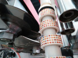Cortador conductor termal reforzado fibra de vidrio de la cinta adhesiva