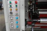 Lados dobles 1-14 colorea la máquina de impresión de huecograbado