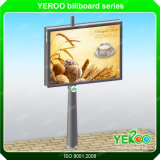 Customized Outdoor Advertizing Steel Billboard Advertizing for Sale Sign Board