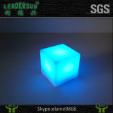 Luz do cubo da mobília do diodo emissor de luz