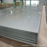 Feuille/plaque d'acier inoxydable de la qualité 304/316L/310S avec le meilleur prix