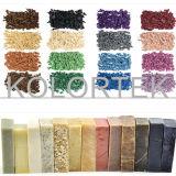 돌비늘 안료, 비누 만들기를 위한 무기물 색깔 첨가물