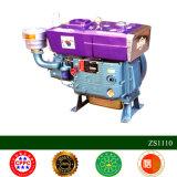 Motor diesel de la inyección directa