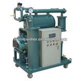 Верхняя порекомендованная используемая машина очистителя Restituting масла изоляции (ZY)