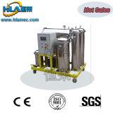 Máquina anti del filtro de aceite de la resistencia al fuego del combustible