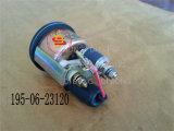 Части Komatsu запасные, части двигателя, температура масла датчика (195-06-23120)